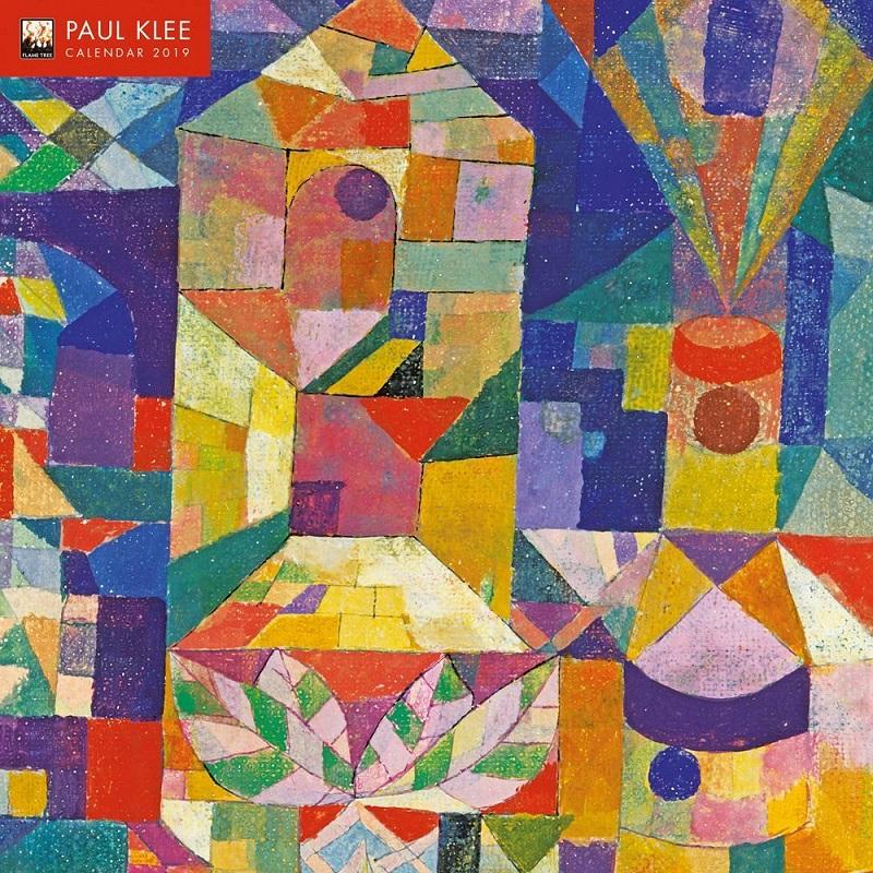 Tác phẩm của Paul Klee